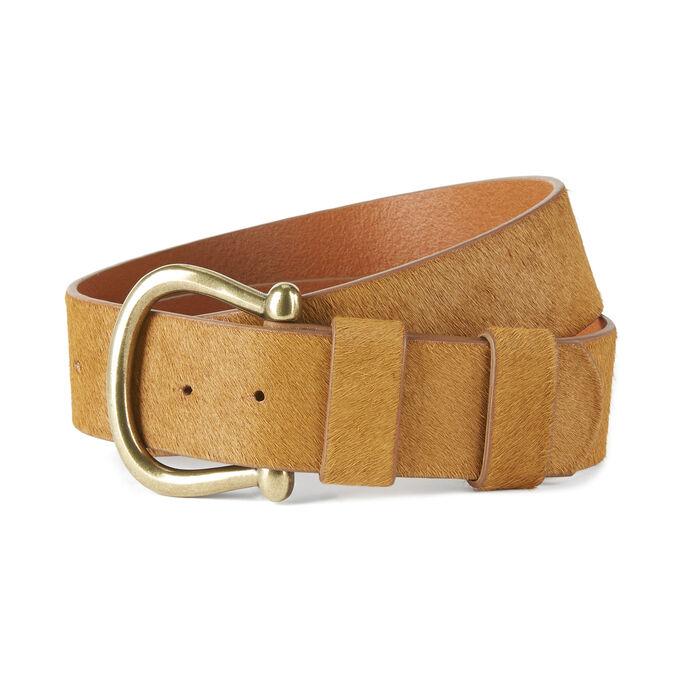 Pommel Belt