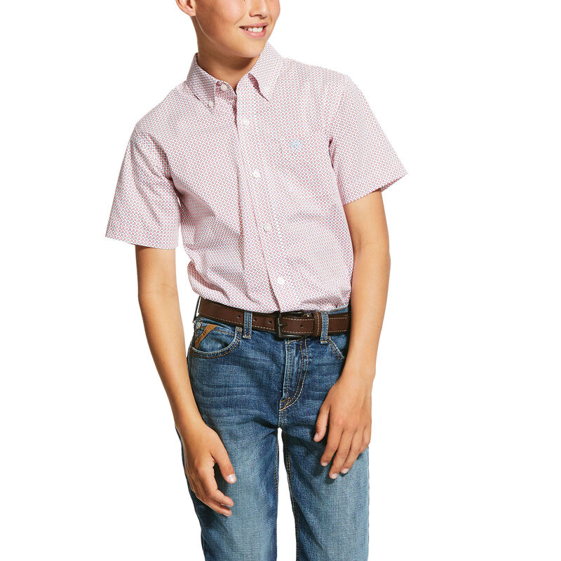 Nemano Classic Fit Shirt