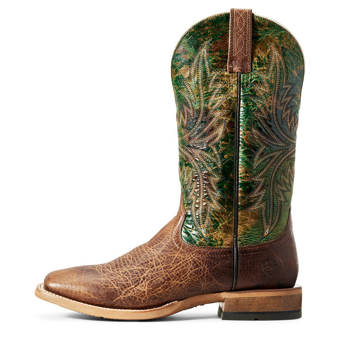Cowhand Western Boot