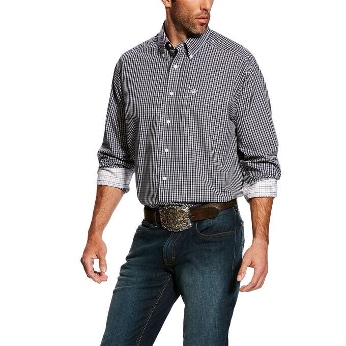 WF Lancaster Shirt
