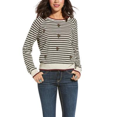 Fonda Sweater