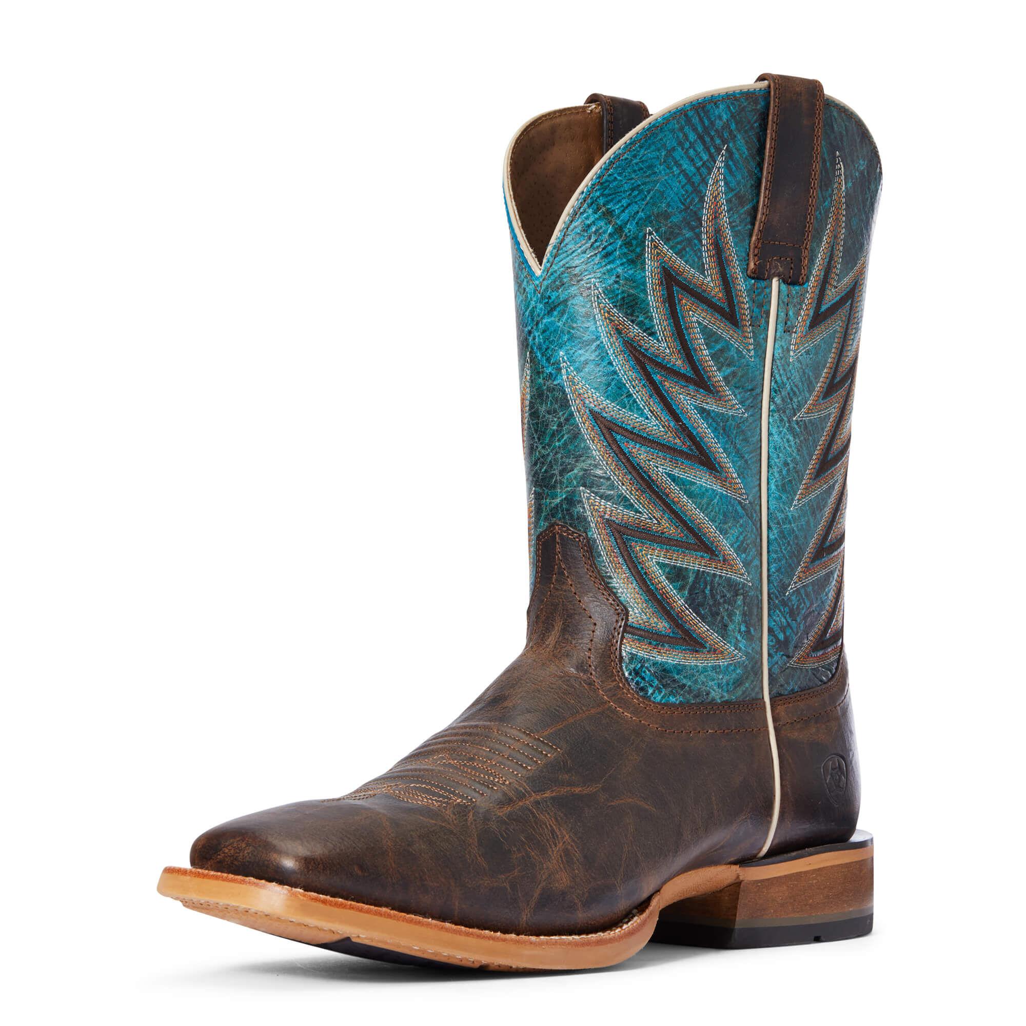 Cowboy Boots \u0026 Men's Western Boots   Ariat