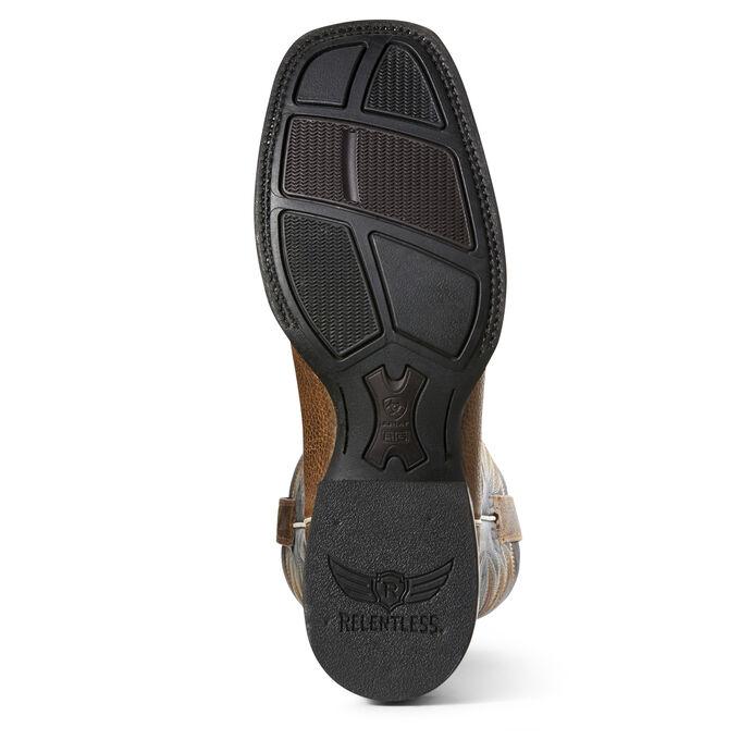 Relentless Premier Western Boot