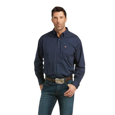 Pancho Stretch Classic Fit Shirt