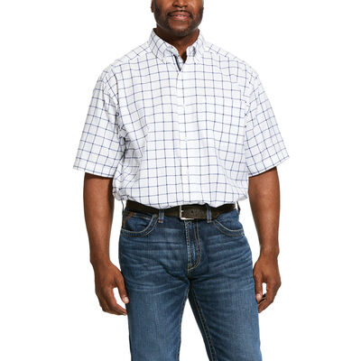 Pro Series Nevada Classic Fit Shirt