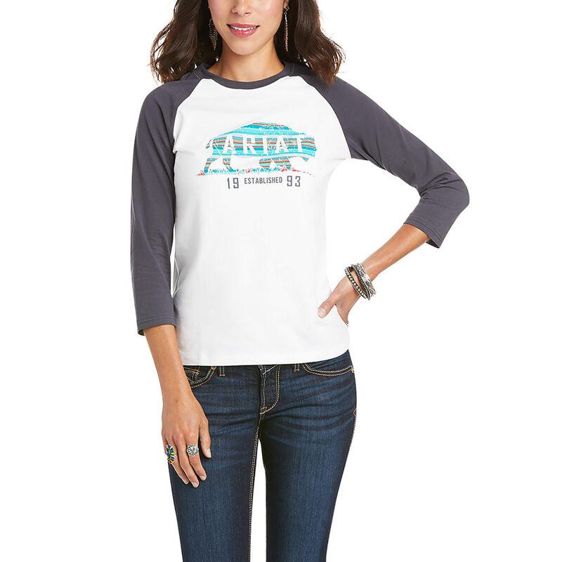 REAL Plains T-Shirt