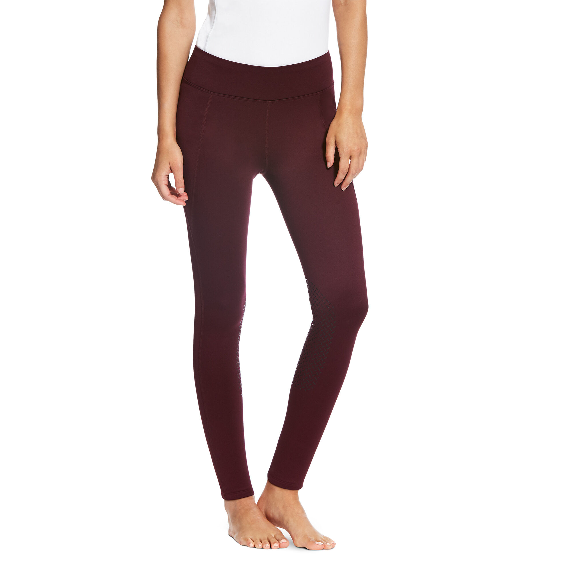 Diana Insulated Knee Patch Tight