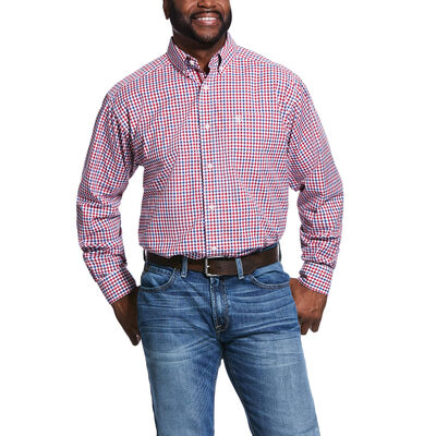 Pro Series Tolland Classic Fit Shirt