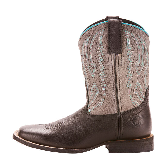 Relentless Unrivaled Western Boot