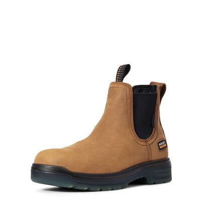 Turbo Chelsea Waterproof Work Boot