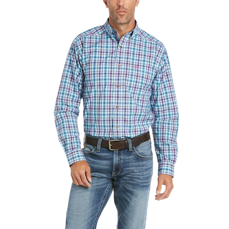 Pro Series Hawken Fitted Shirt