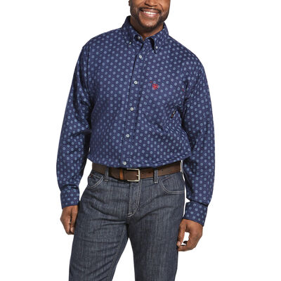 FR Sterling DuraStretch Work Shirt