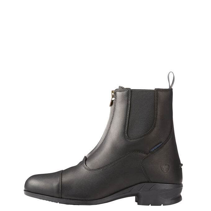 Heritage IV Waterproof Paddock Boot