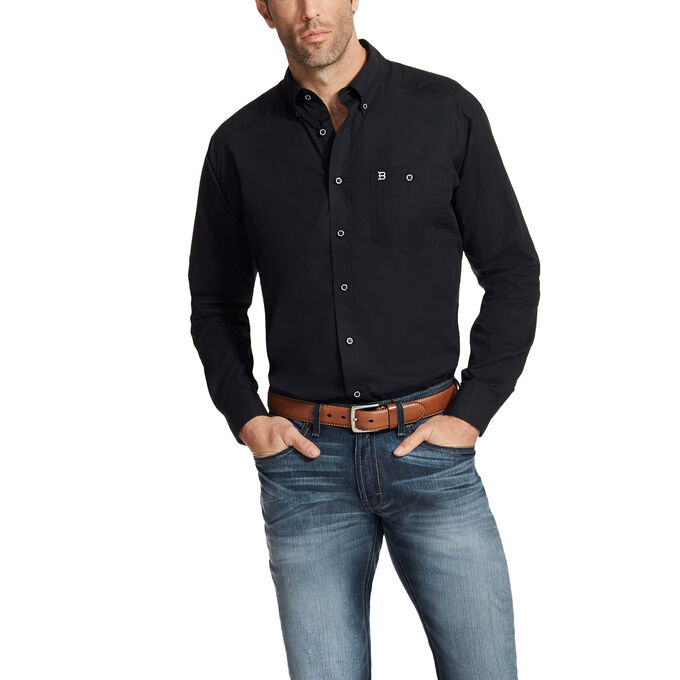 Relentless Ace Solid Shirt