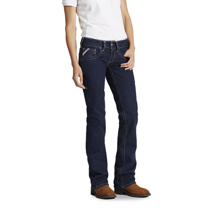 FR Basic Boot Cut Jean