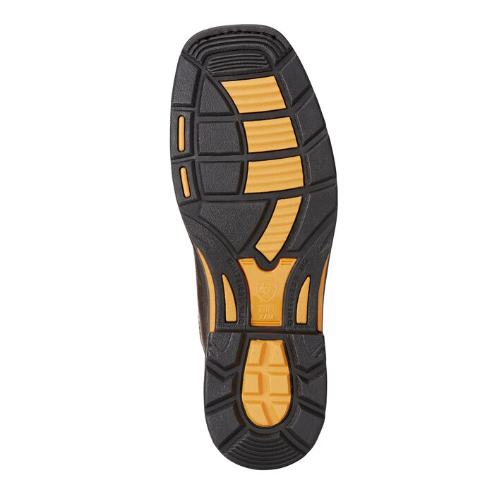 WorkHog Matrix VentTEK Composite Toe Work Boot