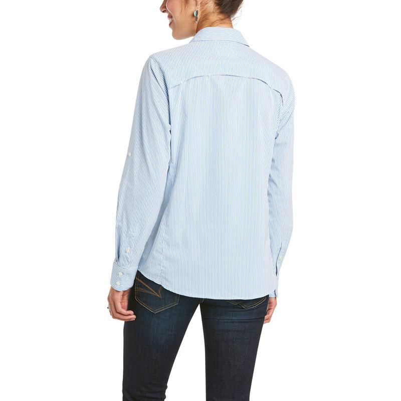 VentTEK II Stretch Shirt