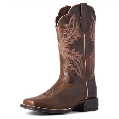 West Bound Western Boot