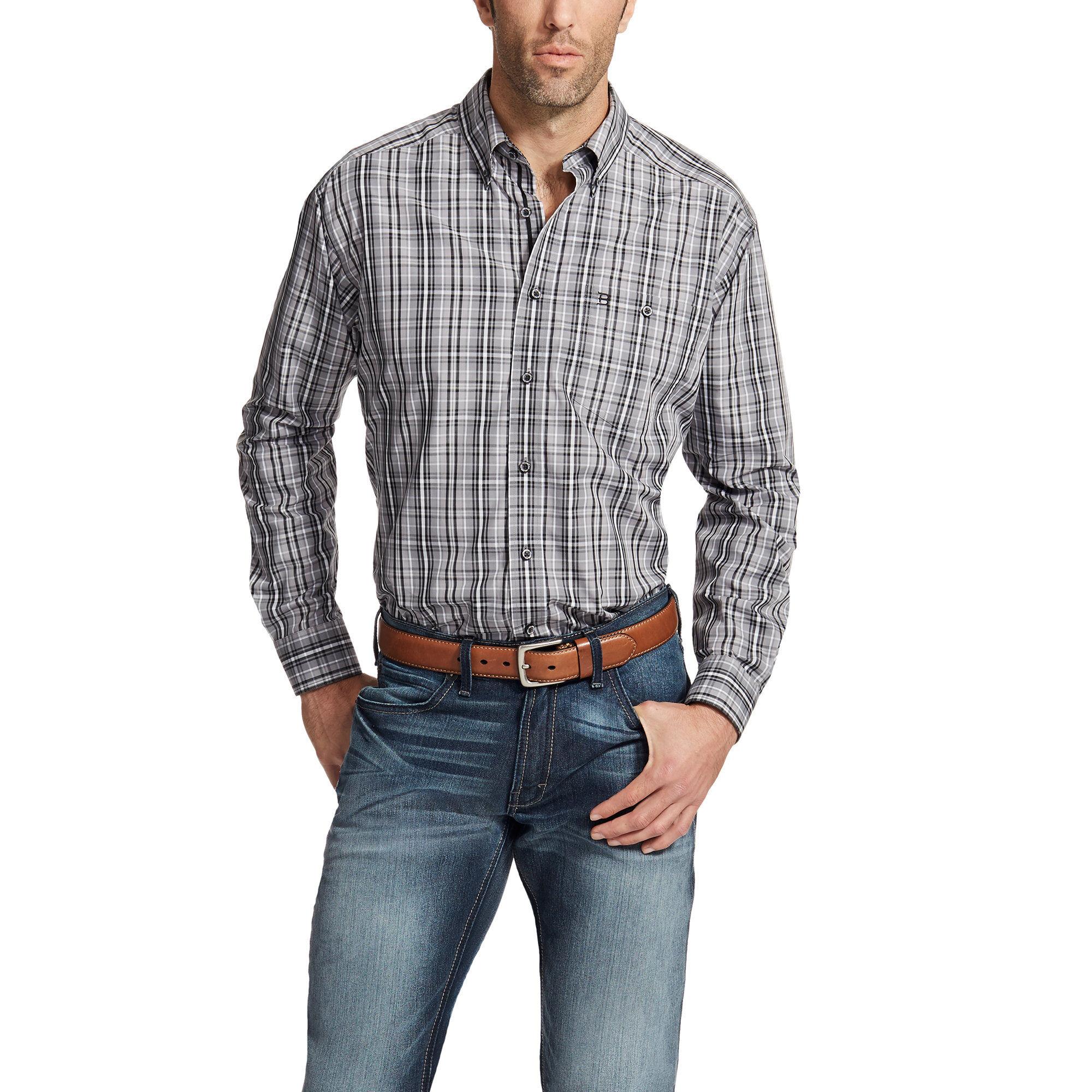 Relentless Fortitude Shirt