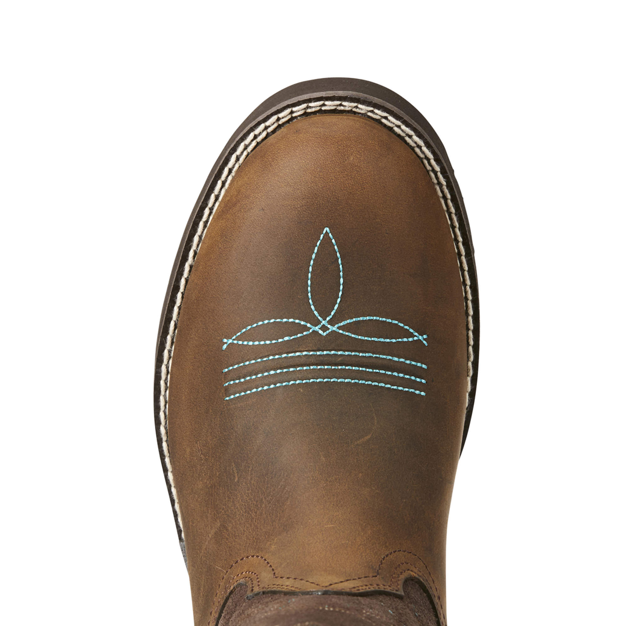 Delilah Round Toe Western Boot | Ariat