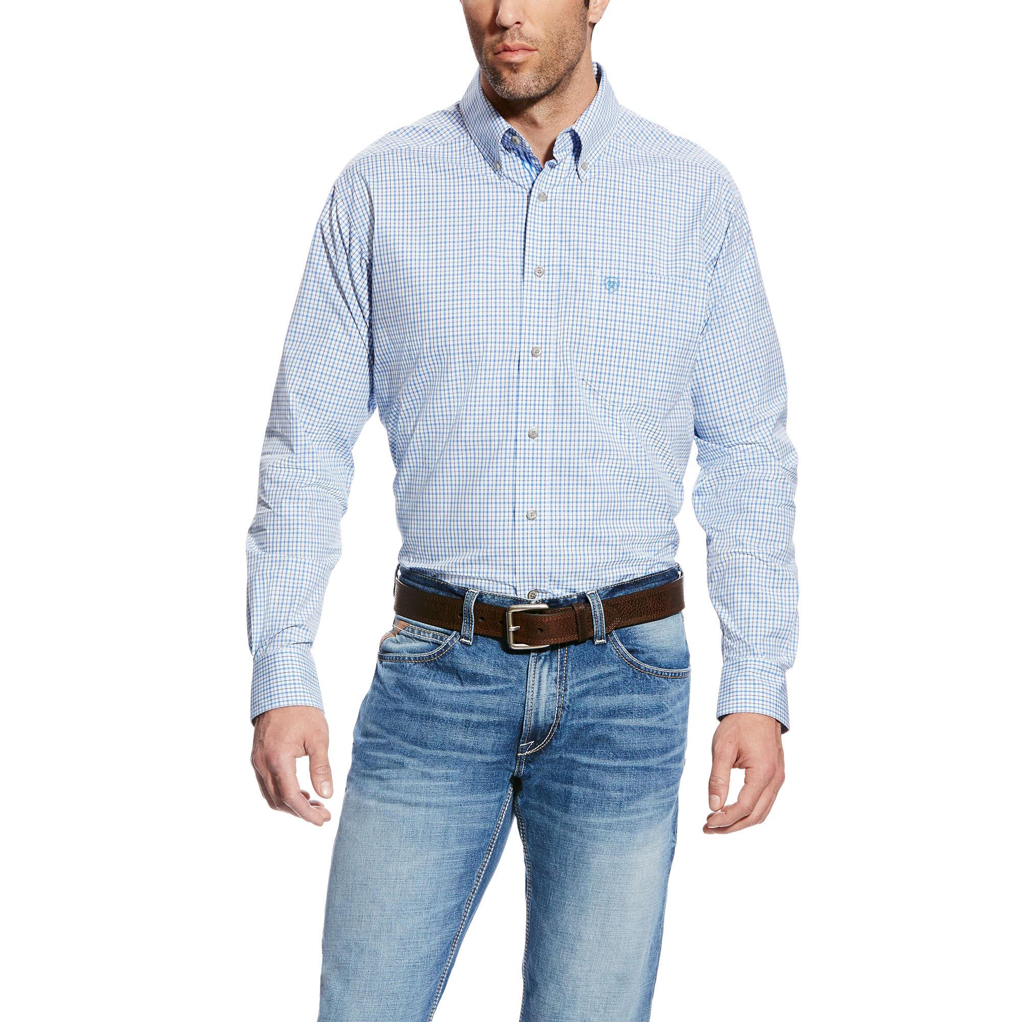 Pro Series Dorian Shirt