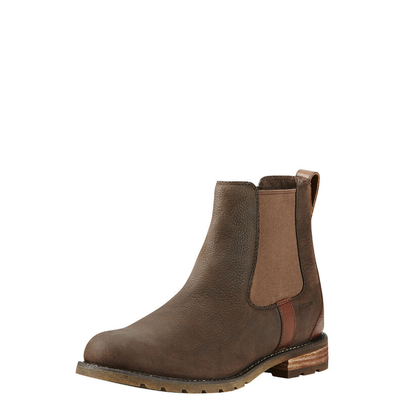 Wexford Waterproof Boot