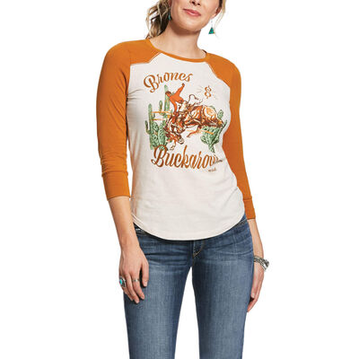Broncs & Bucks Shirt