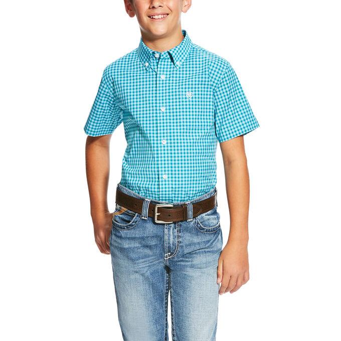 Pro Series Negan Shirt