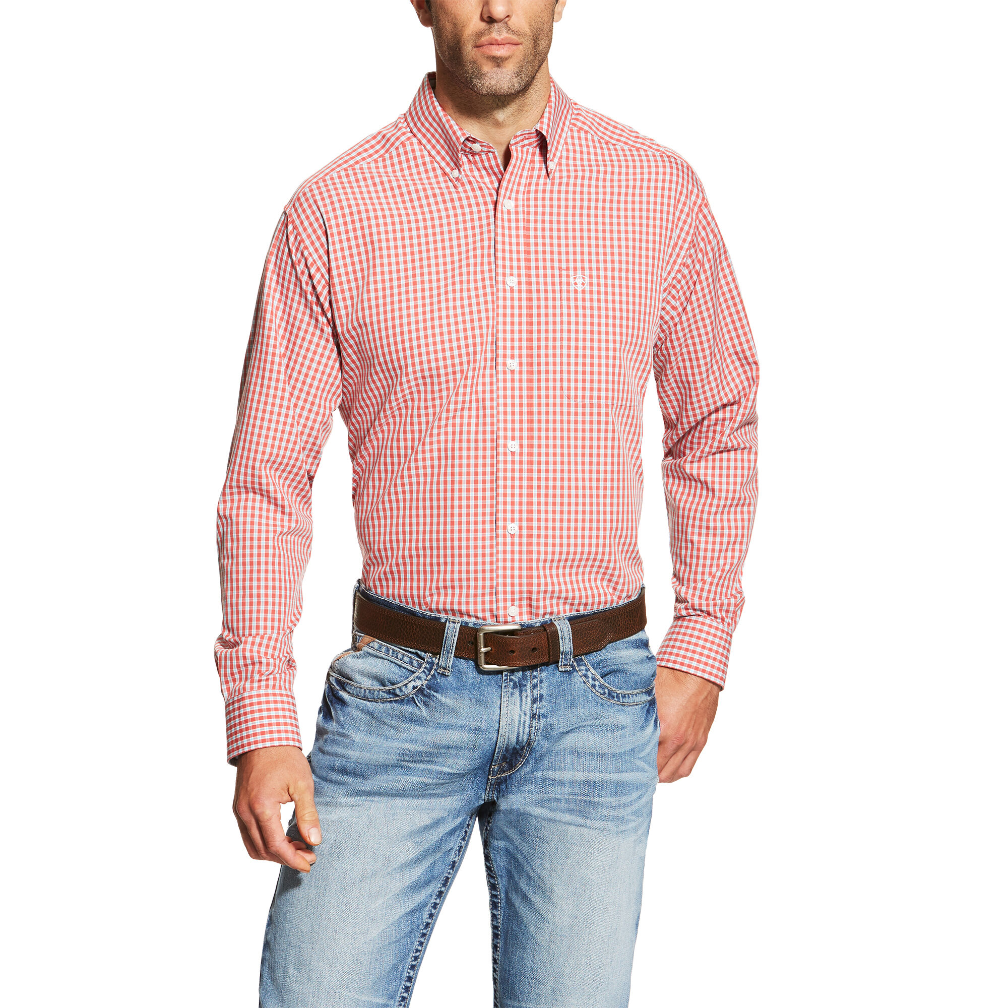 Wrinkle Free WF Hamilton Shirt