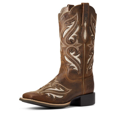 Round Up Bliss Western Boot