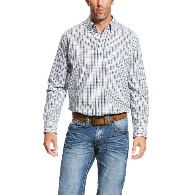 Wrinkle Free Quinten Shirt