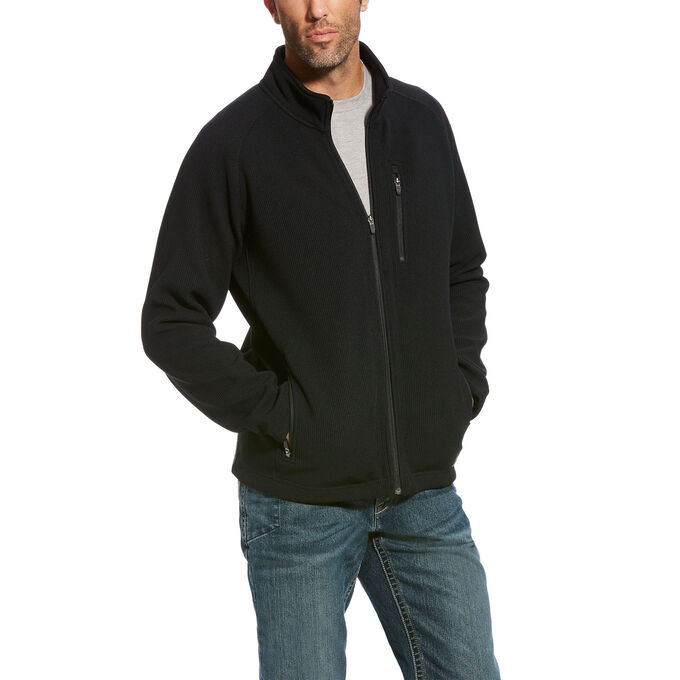 Rebar DuraTek Fleece Jacket