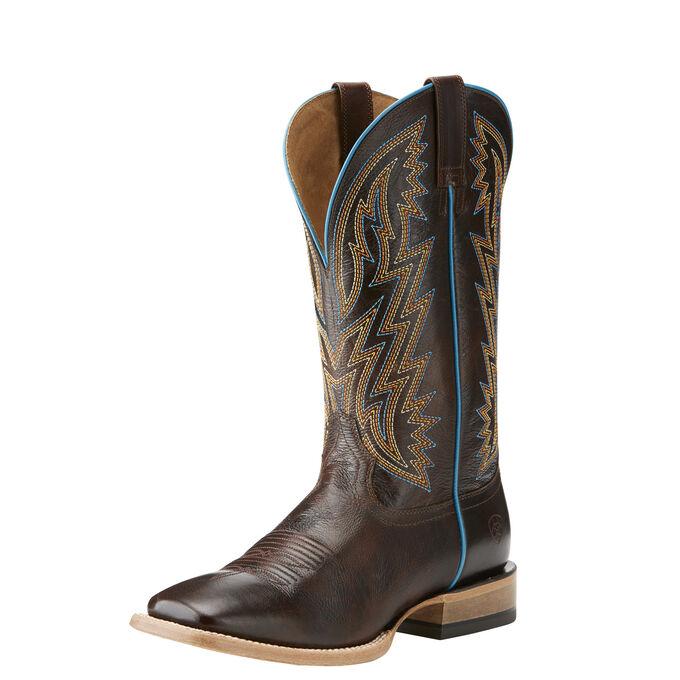 Ranchero Rebound Western Boot