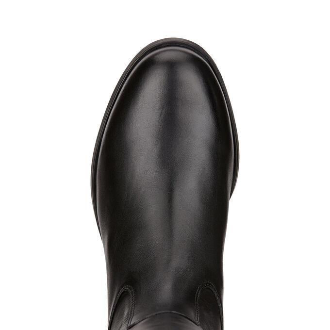 Heritage Contour Dress Zip Tall Riding Boot