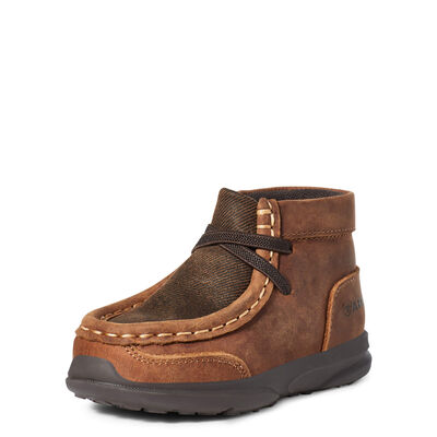 TODDLER LIL' STOMPERS HEATH SPITFIRE