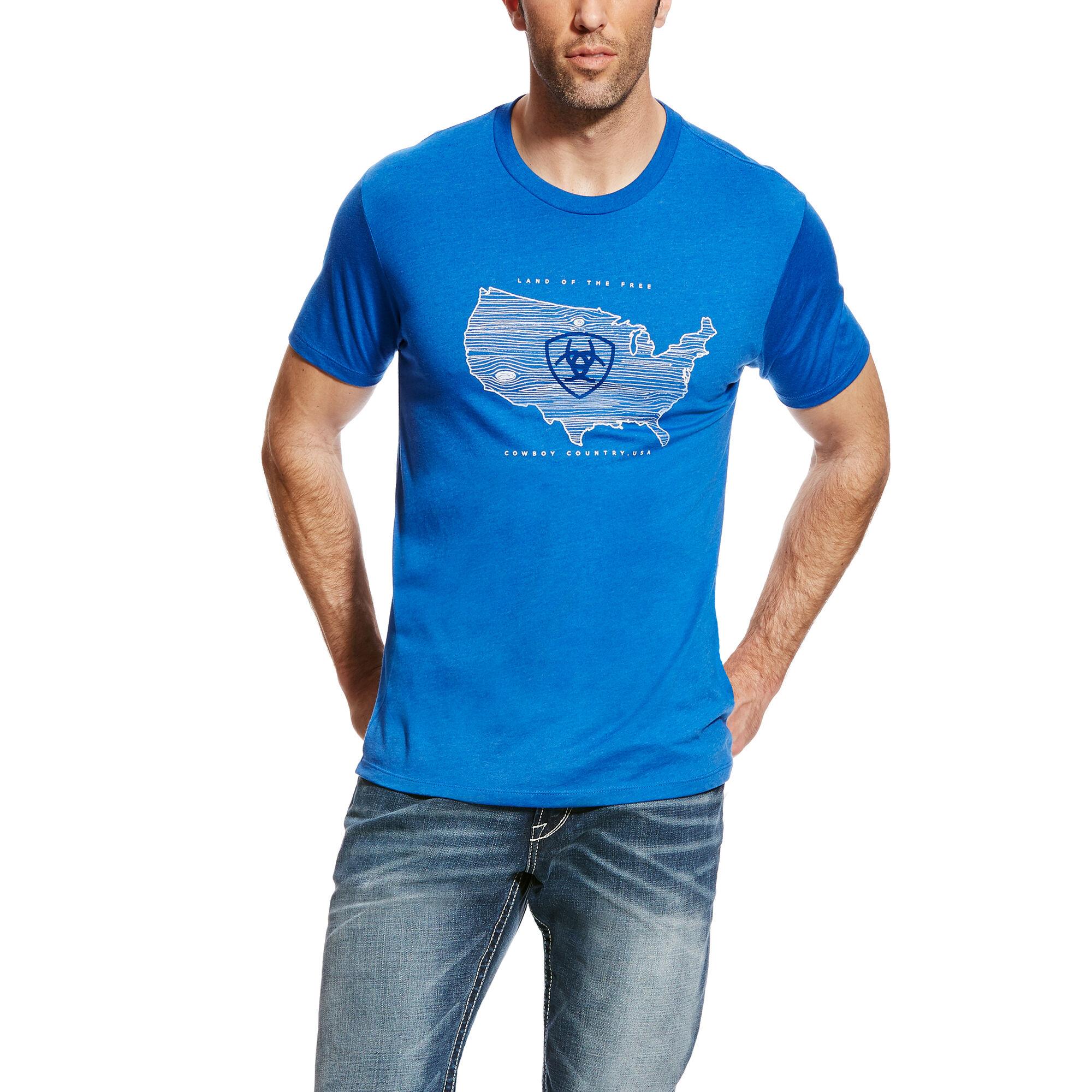 Stateside Tee T-Shirt