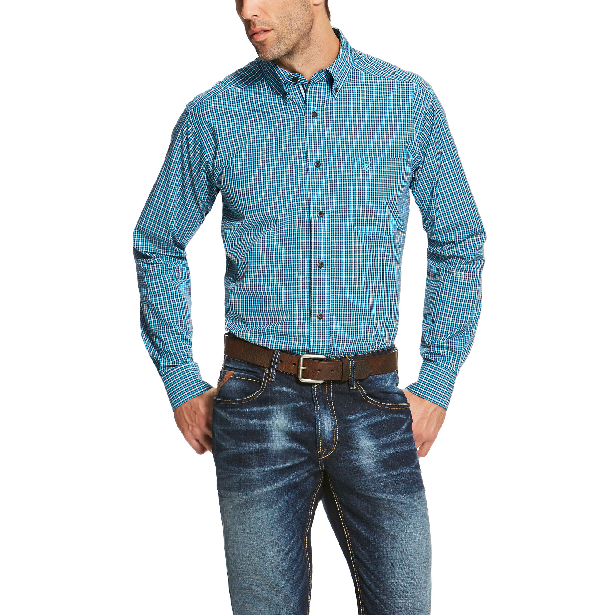 Pro Series Reed Fitted Shirt