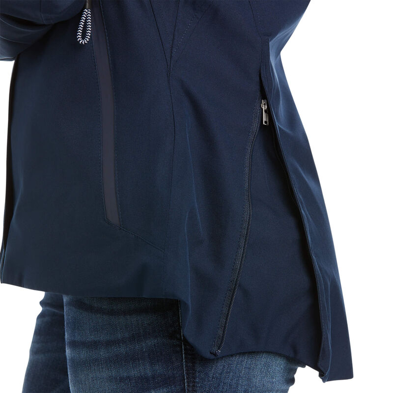 Coastal Waterproof Jacket