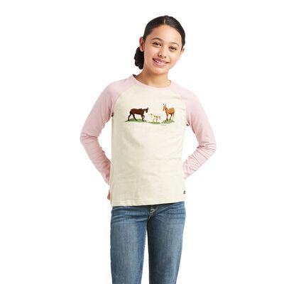 Pasture Scene T-Shirt