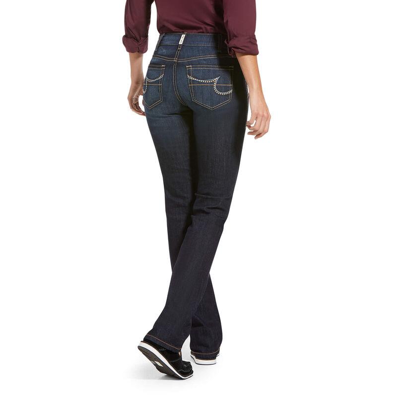 R.E.A.L. Perfect Rise Margaret Straight Jean