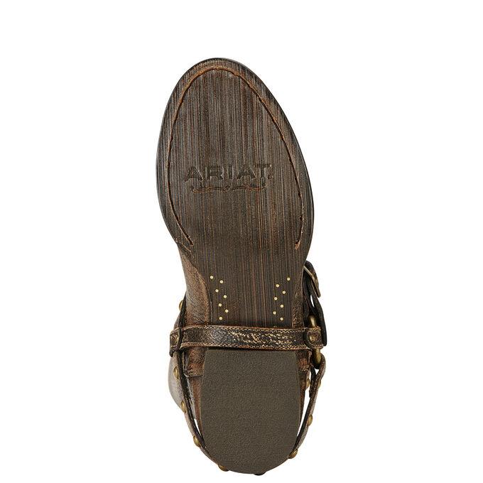 Manhattan Western Boot