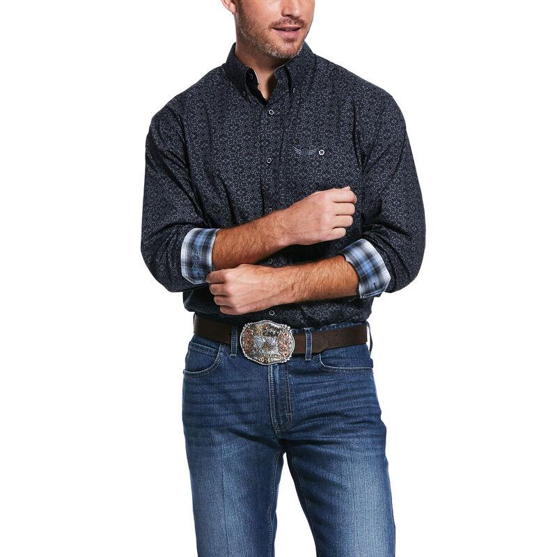Relentless Lionheart Stretch Classic Fit Shirt