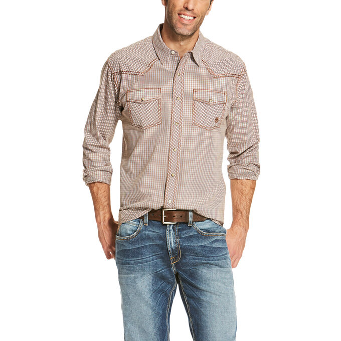 Usselman Retro Shirt