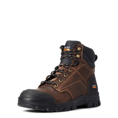 "Treadfast 6"" Work Boot"