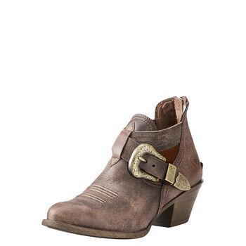 Dulce Western Boot
