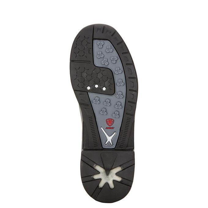 Maxtrax UL Zip