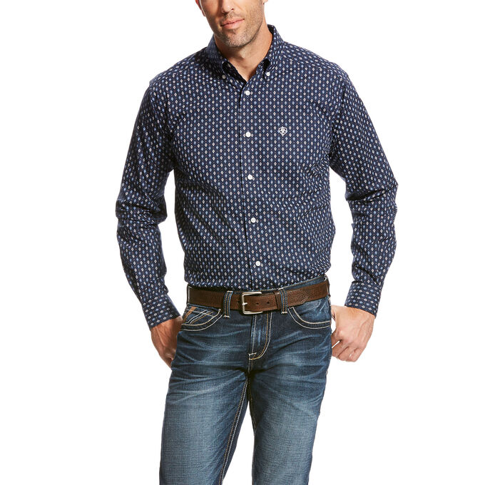 Padaman Fitted Shirt