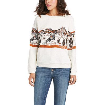 Old West Sweatshirt