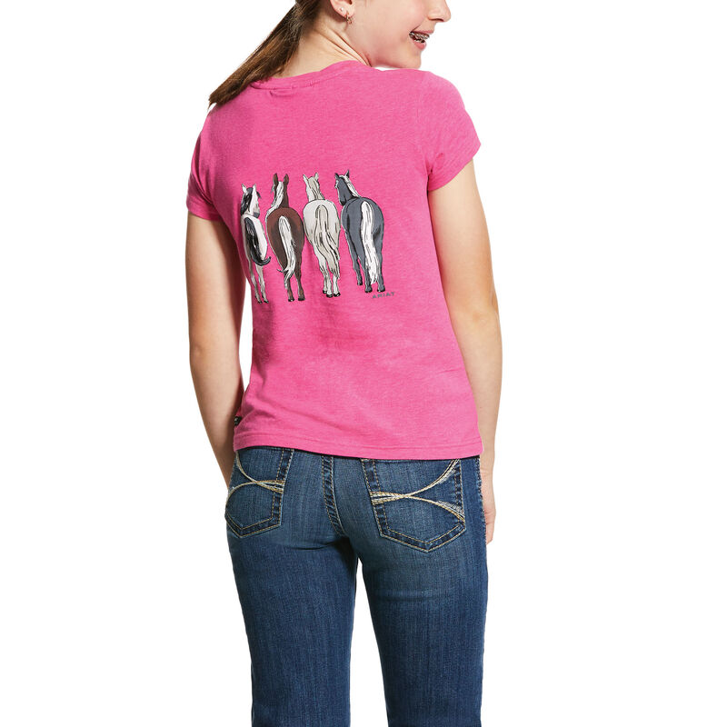 360 View T-Shirt
