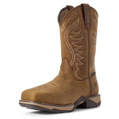 Anthem Waterproof Composite Toe Work Boot